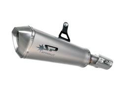 SPARK GSX-R1000 KONIX SLIP ON