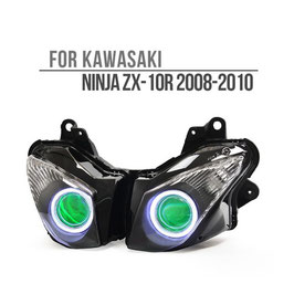 ZX10R 08-10 Headlight