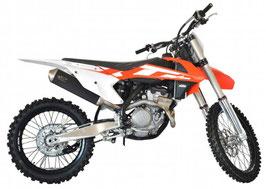 SX-F/EXC 250 Full-system