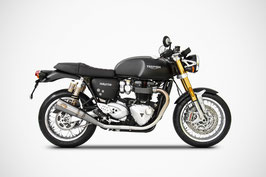 ZARD THRUXTON R CONICAL SILENCERS