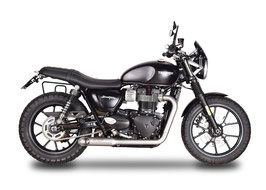 STREET TWIN 900 17-18 HOT ROAD Full System