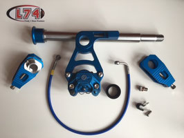 L74 QUICK CHANGE SYSTEM YZF-R6 06-16
