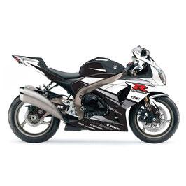 GSX-R 1000 09-16 original