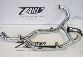 ZARD R1200GS 04-09 HEADERS KIT
