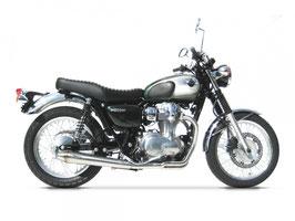ZARD W800 CONICAL FULL KIT