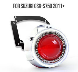 GSX-S750 LED Headlight