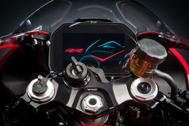 S1000RR 19-20 Dashboad Cover Protections