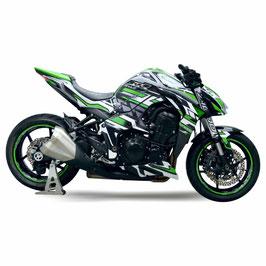 Z1000 14-17 Z style