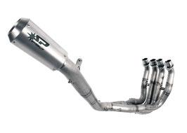 SPARK YZF-R6 MotoGP Full-system
