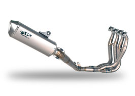 SPARK ZX6R / 636 09-21 FORCE EVO FULL SYSTEM