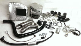 Turbo Kit for MT-09