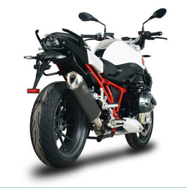 R1200R/RS FORCE Slip-on