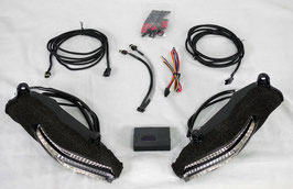 YZF-R6 DRL kit