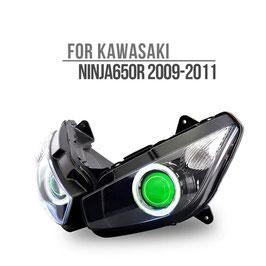 Ninja 650R 09-11 Headlight