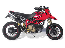 ZARD HYPERMOTARD 796/1100 FULL KIT