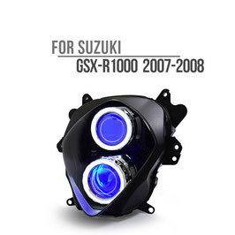 GSX-R1000 07-08 Headlight
