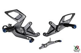 S1000RR 15-18 Rear set