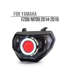MT-09 14-16 Headlight