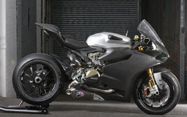 PANIGALE 1299 FULL FAIRING KIT