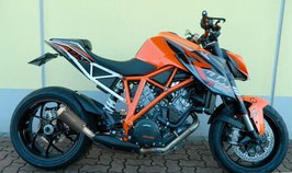 SUPER DUKE 1290 MotoGP Slip-on