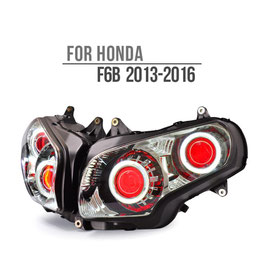 Gold Wing F6B Headlight