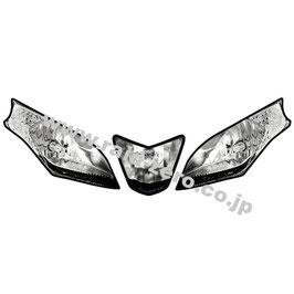 RSV4 SBK Headlight