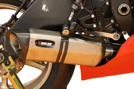 YZF-R6 Exhaust
