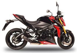 GSX-S1000 MotoGP Slip-on