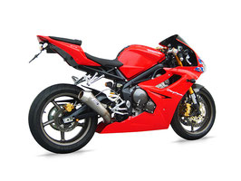 ZARD DAYTONA 675 FULL KIT