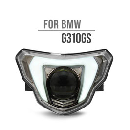 G310 R/GS LED Headlight