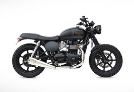 ZARD SCRAMBLER LOW MOUNT FULL KIT