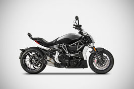 ZARD X-DIAVEL KIT