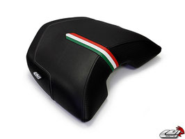 Team Italia MULTISTRADA 1200 03-09 Passenger