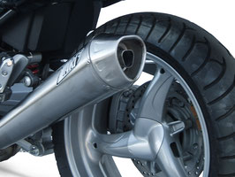 ZARD SPORT 1200 CONICAL SILENCER