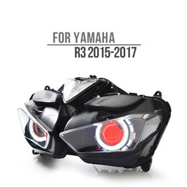 YZF-R3 15-18 Headlight