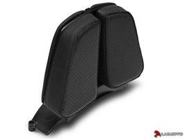 V-ROD MUSCLE 09-17 Backrest Cover