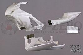 Race fairing GSX-R1000 07-08