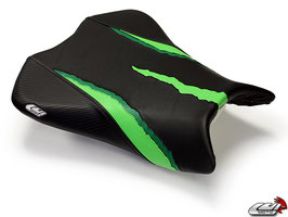 ZX-6R 13-18 Monster Edition Rider