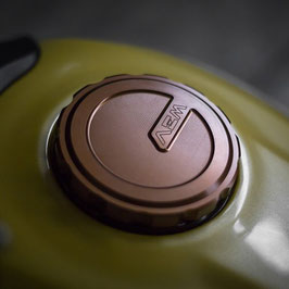 Gas Tank Cap 'Six Days'