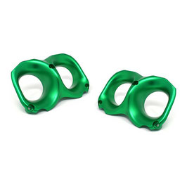 Intake trumpets for ZX-10R