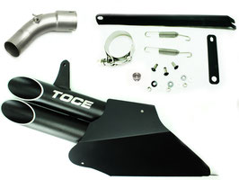 CBR1000RR 08-16 T-Slash Exhaust