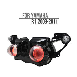 YZF-R1 09-11 Headlight