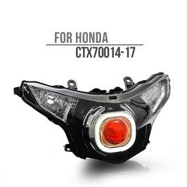 CTX700 14-17 Headlight