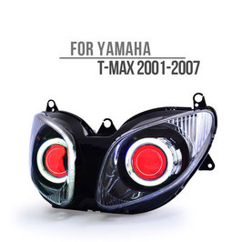 T-MAX 500 01-07 Headlight
