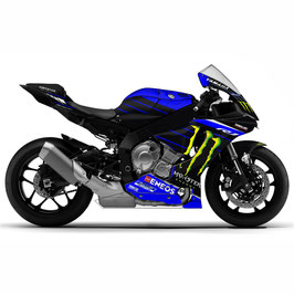 YZF-R1 15-19 MotoGP 2019 MONSTER