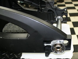 FFR GSX-R 600 11-16 クイックリリースキット
