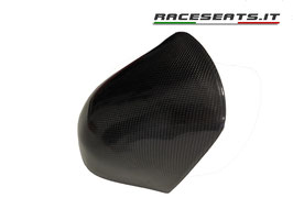 848/1098/1198 CARBON TANK EXTENSION