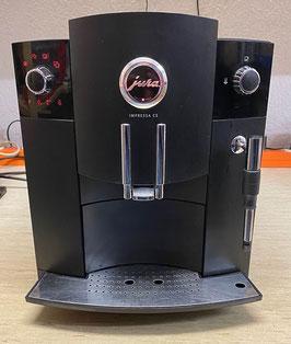 Jura C5 Schwarz Kaffeevollautomat