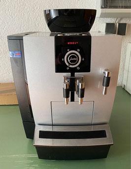 Jura Kaffeevollautomat für den gewerblichen Gebrauch XJ5