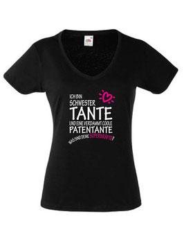 T-Shirt - Tante